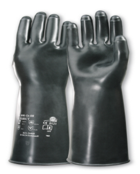 ABC Handschuhe Butoject 898 NBC Protective Gloves