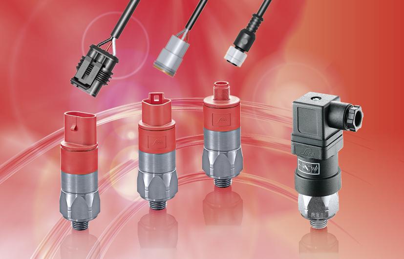 kaufen SUCO Druckschalter SW 27 mit integriertem Stecker