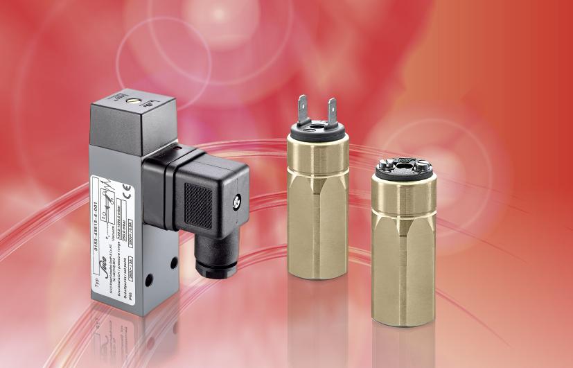 kaufen SUCO Vakuumschalter SW 24 / 30