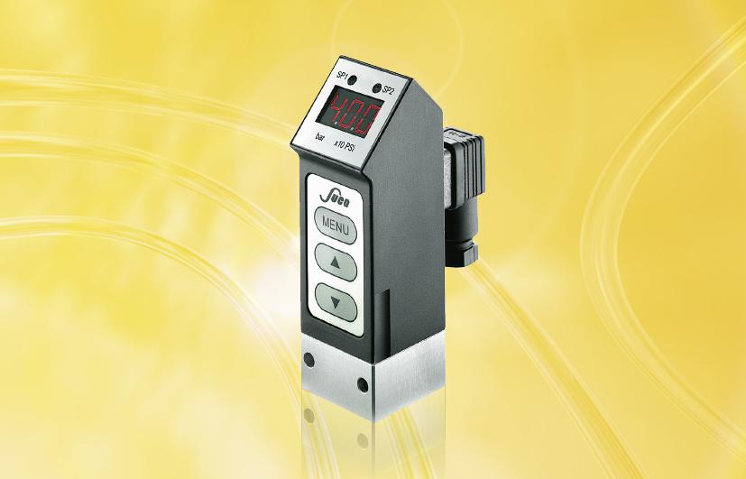kaufen SUCO Menügesteuerter elektronischer Druckschalter