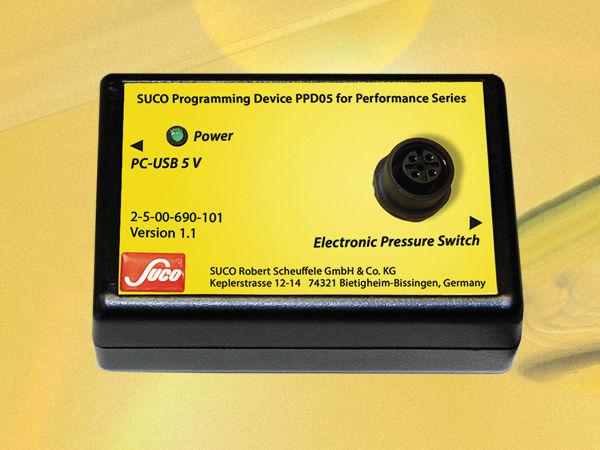 kaufen Programmiergerät PPD05