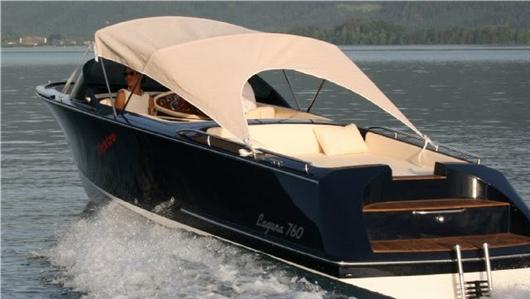 Buy Motor yachts