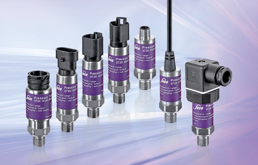 """kaufen SUCO Drucktransmitter, SW22 mit SoS-Technologie """"High Performance"""""""