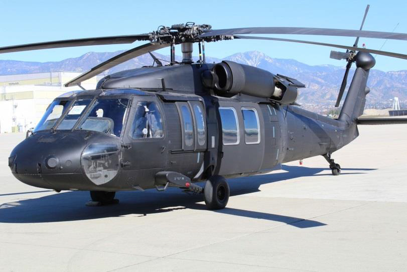 kaufen Refurbished Blackhawks UH60A Helicopters Proposal