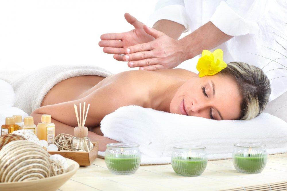 kaufen Wellness Massage 30 - 120 Min.