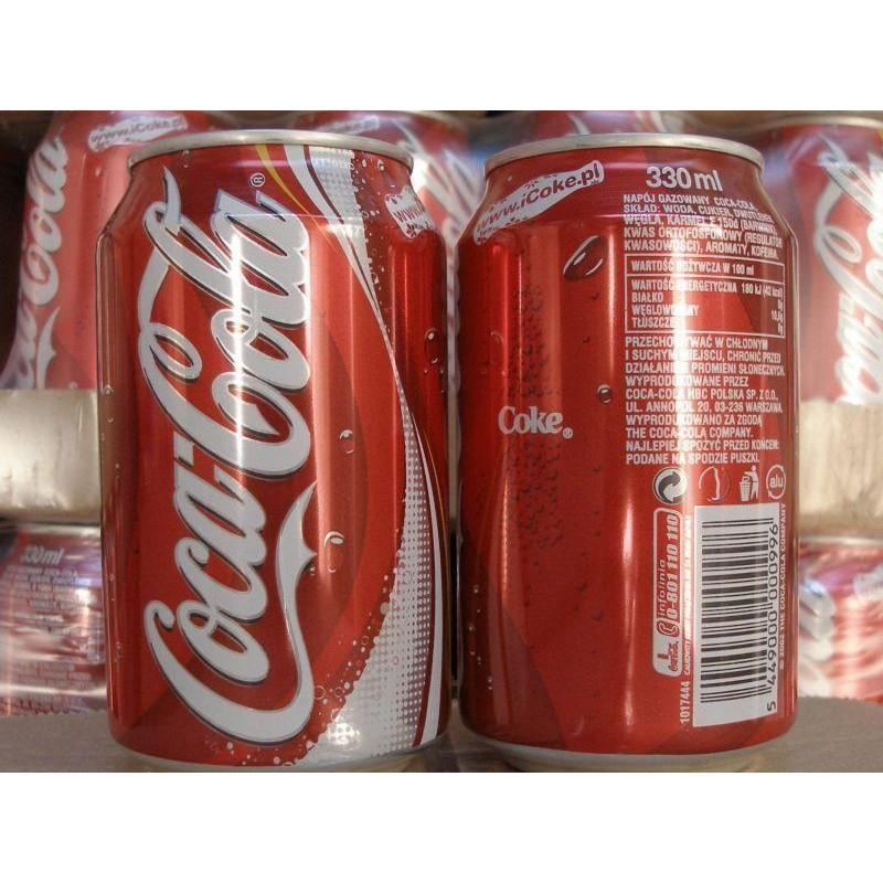 kaufen Coca Cola 330ml