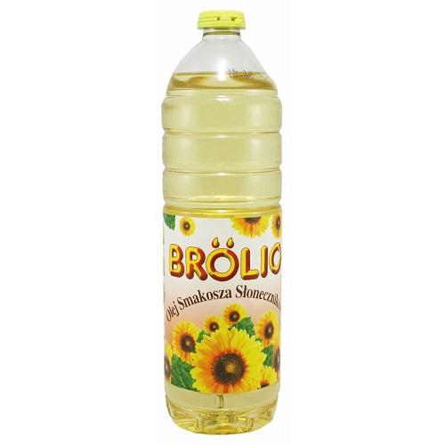 kaufen Refined Sunflower Oil
