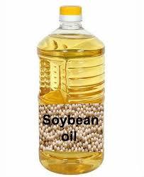 kaufen Soybean Oil, Organic RBD