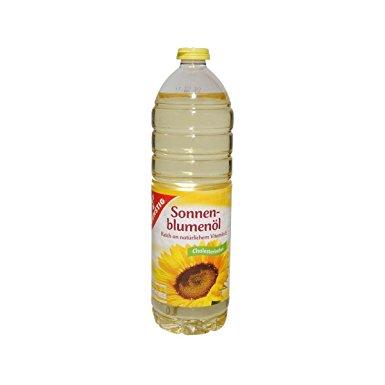kaufen Fully refined-deodorized-winterized edible sunflower oil