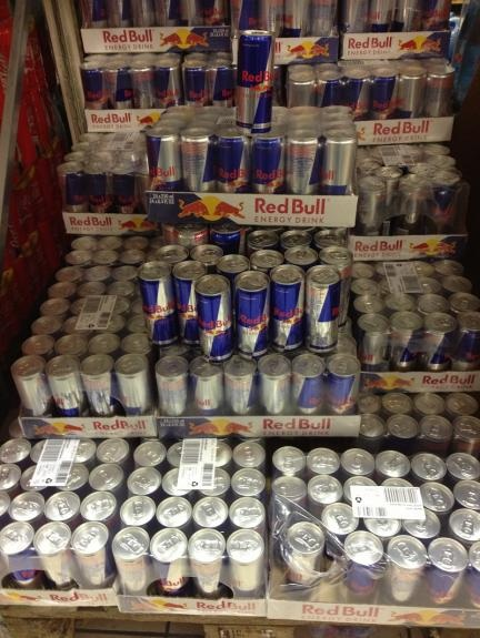 kaufen Red Bull Energy Drink