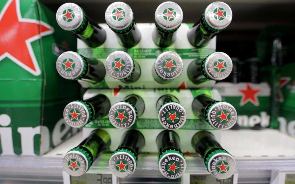 kaufen Holland Heineken Bier 250ML, 330ML, 500ML, AVAILABLE