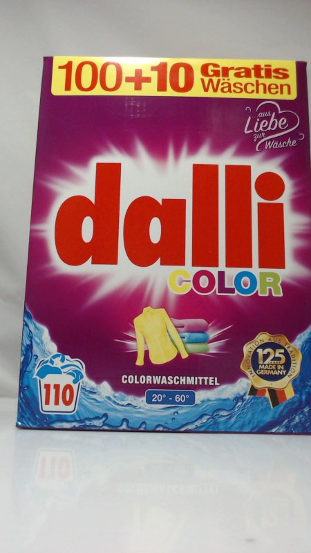 kaufen Порошок Dalli