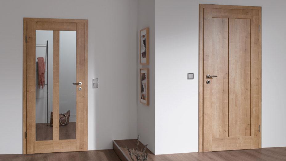 kaufen Сток - Двери и дверные рамы от немецкого производителя Ringo