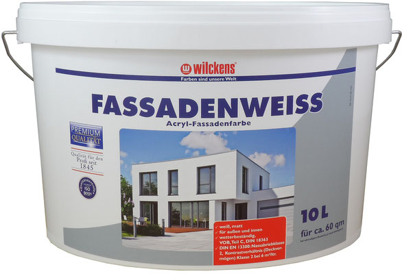 kaufen Краска от немецкого производителя, сток