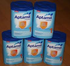 kaufen Aptamil Milk Powder
