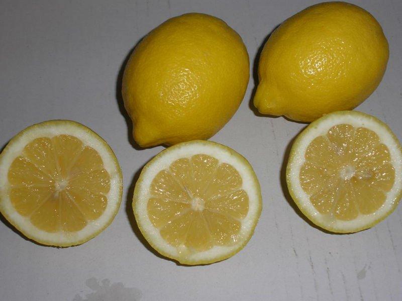 kaufen Świeża cytryna