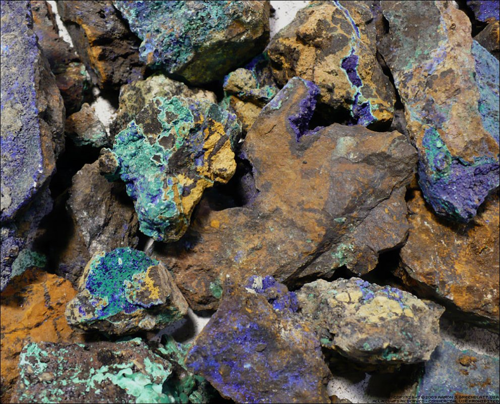 kaufen  High Purity and Grade Copper Ore