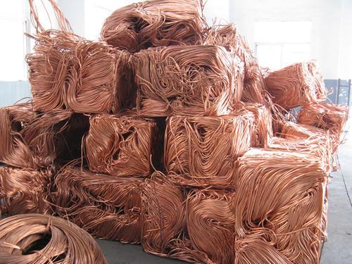 kaufen High quality Copper Scrap