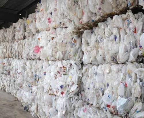 kaufen HDPE Milk Bottle Scrap