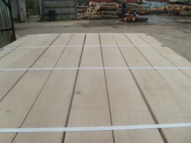 kaufen KD White Oak Lumber