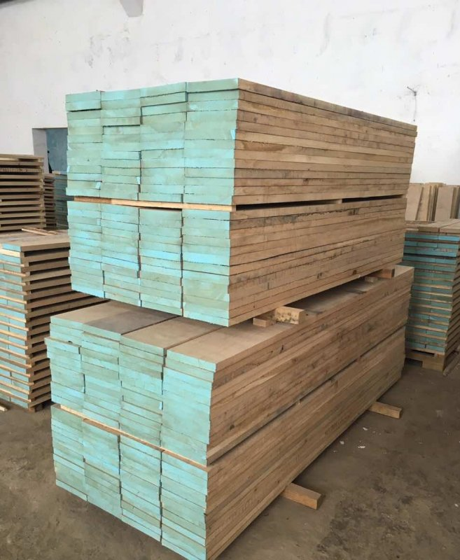 kaufen European White Oak Lumber