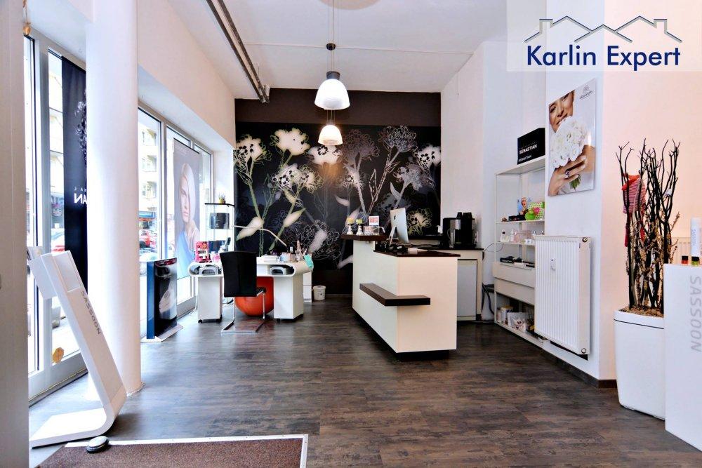 kaufen Готовый бизнес! Салон красоты в Висбадене