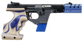 Sportpistole GSP Expert .32 rechts M-Griff