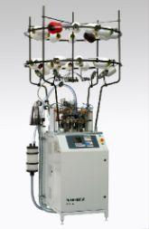 kaufen Der Hochleistungs-Einzylinder-Rundstrickautomat СС4 zur Herstellung von Damenfeinstrumpfhosen und -strümpfen