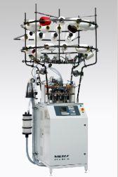 kaufen Der Hochleistungs-Einzylinder-Rundstrickautomat CC4-MED zur Herstellung von medizinischen Strümpfen