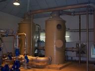 kaufen CO2-Rieselentgaser aus PP