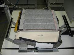 Automatisches Füllen KMF Typ 3523