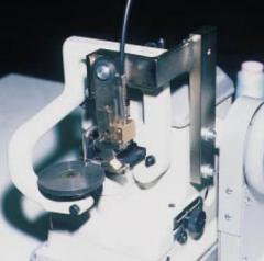 Einfaden-Überwendlichmaschine KMF Typ 500