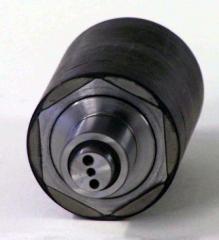 Magnetläufer für Elektromotoren