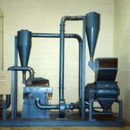 Kabelrecyclinganlage Typ ES 200/500