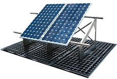 ZinCo Solarbasis® SB 200