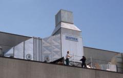 Haube- & Lufttechnik