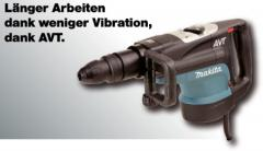 Elektronik-BohrhammerHR5210C/HR5211C