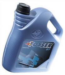 Zweitaktmotorenöl auf Mineralölbasis FOSSER 2 T