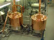 Brauereianlagen