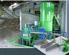 Bio-QZ für Kofermenteranlagen