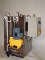 Wasser & Abwasseraufbereitung