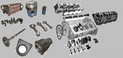 Ersatzteile für alle westliche Diesel Motoren