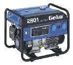 Asynchron Generator 2801 E-A/MHBA