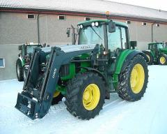 Traktor 2007 John Deere 6230 Premium