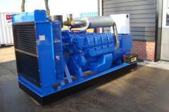 Diesel Stromerzeuger Diesel Stromgeneratoren