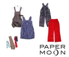 Baby & Kinder Bekleidung, Papermoon
