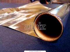 Ferrous and nonferrous metals scrap
