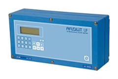 AFLOWT UF Ultrasonic Digital Flow Meter
