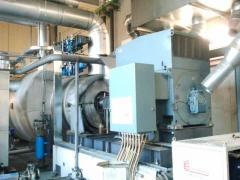 Kraft-Wärme-Kopplungs-Anlage