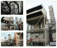 Combined Cycle Power Plant, 27 MW